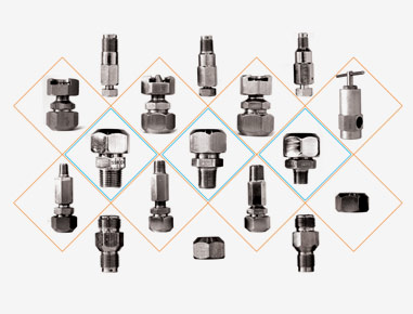 Valve Fittings & Adapters